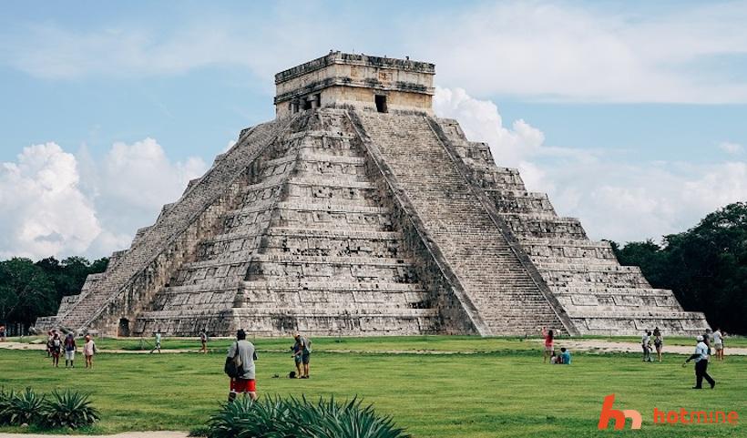 Хостинг майнинг оборудования в Мексике