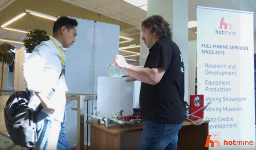 Организатор конференции в Иркутске поддержал решение Smart-конвектор