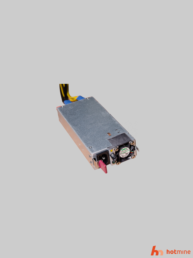 HP DPS-1200 FBA POWER SUPPLY