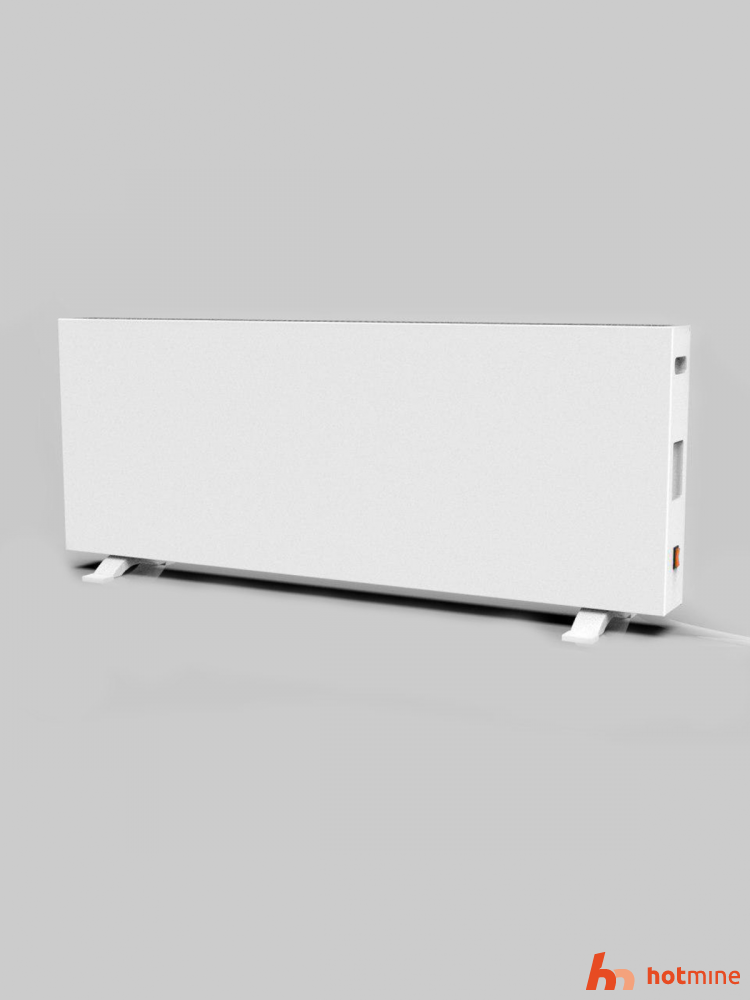 Hotmine CM-1. Smart-heater