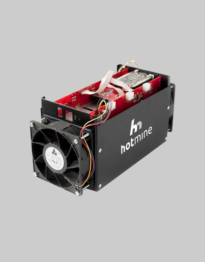Hotmine X6 | 7 TH/s (от $105/мес)
